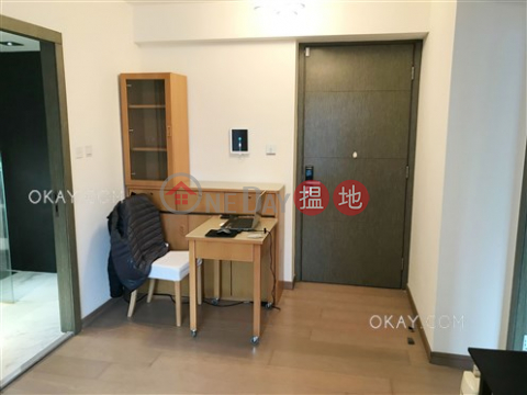 Nicely kept 1 bedroom in Sheung Wan | For Sale|Centre Point(Centre Point)Sales Listings (OKAY-S80364)_0