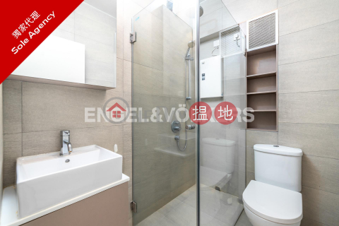 1 Bed Flat for Sale in Mid Levels West|Western District3 Chico Terrace(3 Chico Terrace)Sales Listings (EVHK85479)_0