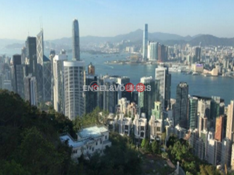 Property Search Hong Kong | OneDay | Residential | Rental Listings | Expat Family Flat for Rent in Peak