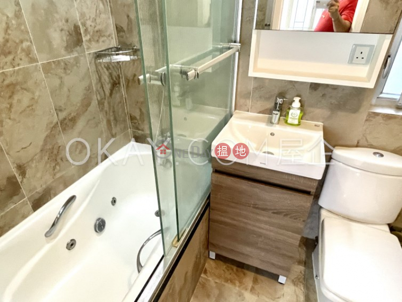 Unique 3 bedroom in North Point | Rental, Provident Centre 和富中心 Rental Listings | Eastern District (OKAY-R155216)