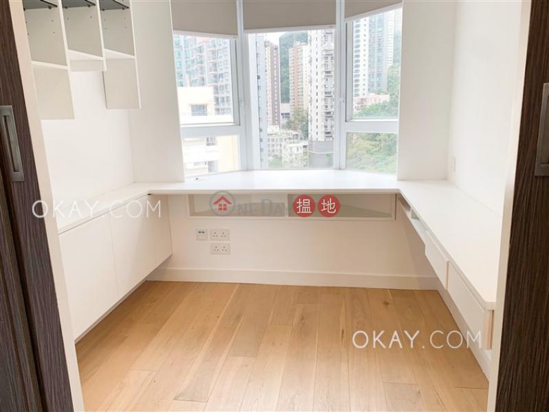 香港搵樓|租樓|二手盤|買樓| 搵地 | 住宅-出租樓盤2房1廁,極高層《大坑道1號出租單位》