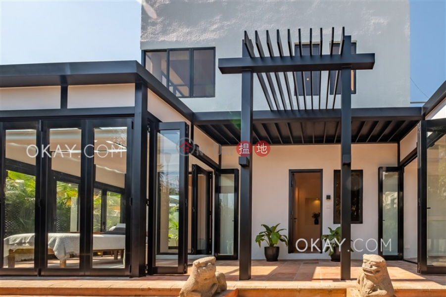 Stylish house with rooftop, terrace | For Sale | Shek O Village 石澳村 Sales Listings