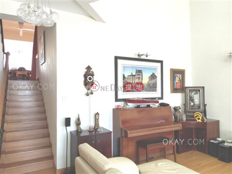 Property Search Hong Kong | OneDay | Residential | Sales Listings, Gorgeous house with sea views, rooftop & terrace | For Sale