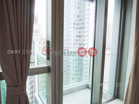 Stylish 2 bedroom with balcony | For Sale|Imperial Kennedy(Imperial Kennedy)Sales Listings (OKAY-S312903)_0