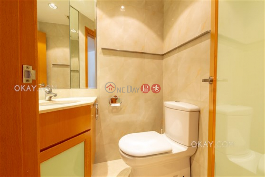 Property Search Hong Kong   OneDay   Residential Rental Listings   Rare 4 bedroom on high floor with balcony & parking   Rental