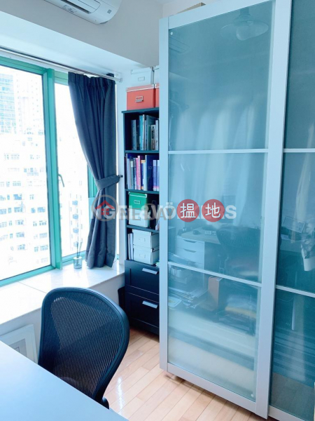 2 Bedroom Flat for Rent in Wan Chai, No 1 Star Street 匯星壹號 Rental Listings | Wan Chai District (EVHK89761)