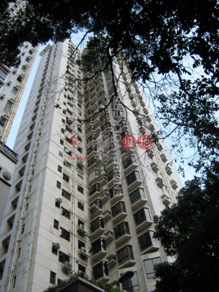 3 Bedroom Family Flat for Sale in Central Mid Levels | Yukon Court 殷豪閣 Sales Listings