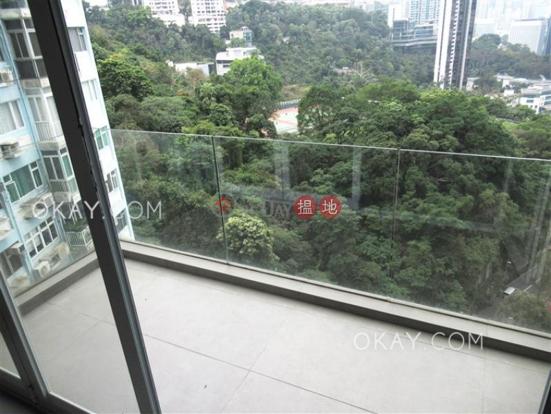 3房2廁,實用率高,極高層,連車位《滿峰台出租單位》-48堅尼地道 | 東區|香港出租|HK$ 58,000/ 月