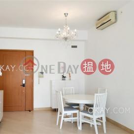 Rare 2 bedroom on high floor | For Sale|Yau Tsim MongThe Masterpiece(The Masterpiece)Sales Listings (OKAY-S2604)_0