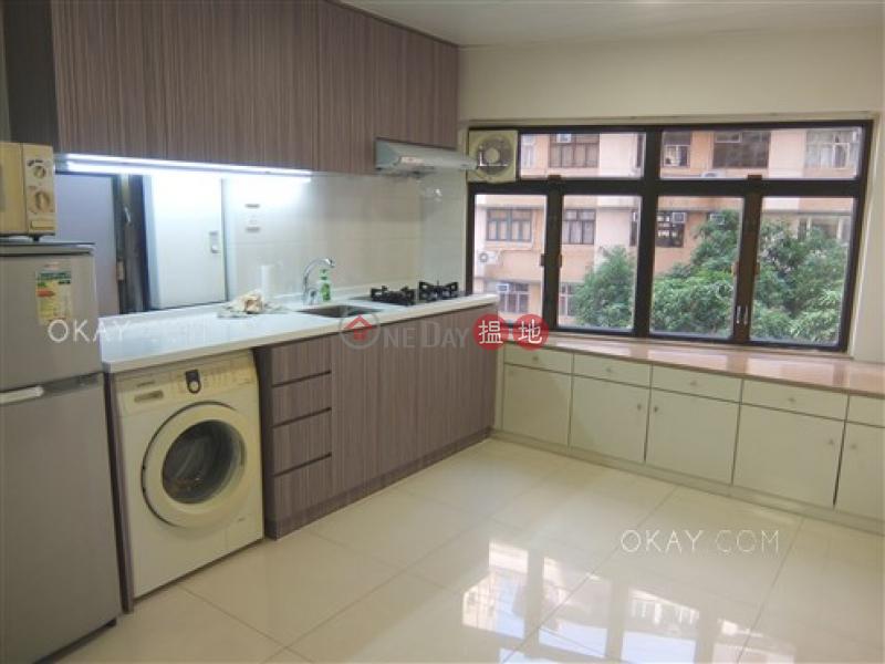 香港搵樓|租樓|二手盤|買樓| 搵地 | 住宅|出售樓盤|2房1廁,可養寵物,連租約發售《堅威大廈出售單位》