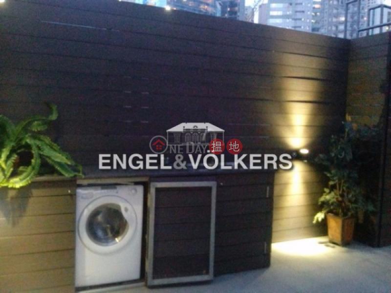 蘇豪區一房筍盤出售|住宅單位-11-13奧卑利街 | 中區|香港-出售HK$ 1,200萬