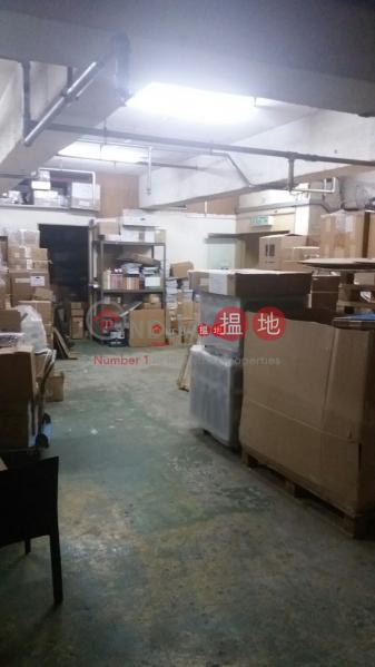 HONG KONG WORSTED MILLS INDUSTRIAL, Hong Kong Worsted Mills Industrial Building 香港毛紡工業大廈 Rental Listings | Kwai Tsing District (wingw-05987)