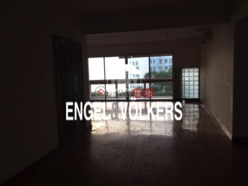 HK$ 3,895萬美景臺西區|薄扶林4房豪宅筍盤出售|住宅單位