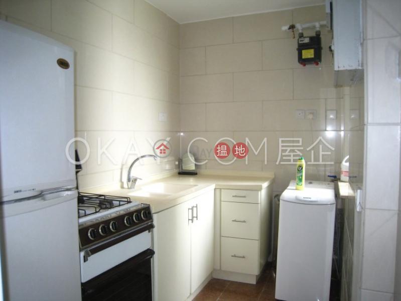 3房2廁,實用率高,極高層,海景豫苑出租單位6柏道   西區 香港-出租-HK$ 35,000/ 月