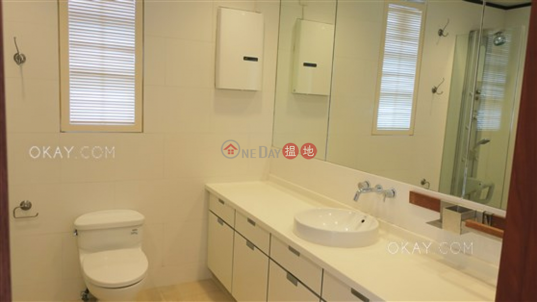 Efficient 4 bedroom with sea views & parking | For Sale | 18 Broadwood Road | Wan Chai District Hong Kong | Sales, HK$ 78.8M