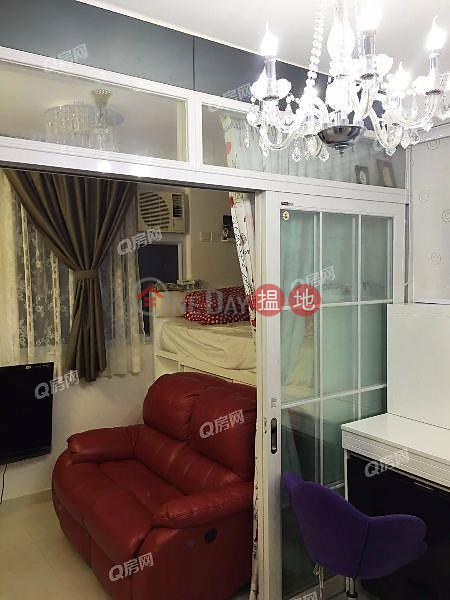 Property Search Hong Kong | OneDay | Residential, Sales Listings Kin Yip Mansion | 1 bedroom Mid Floor Flat for Sale