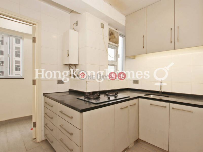 Property Search Hong Kong | OneDay | Residential | Rental Listings | 3 Bedroom Family Unit for Rent at Bonanza Court