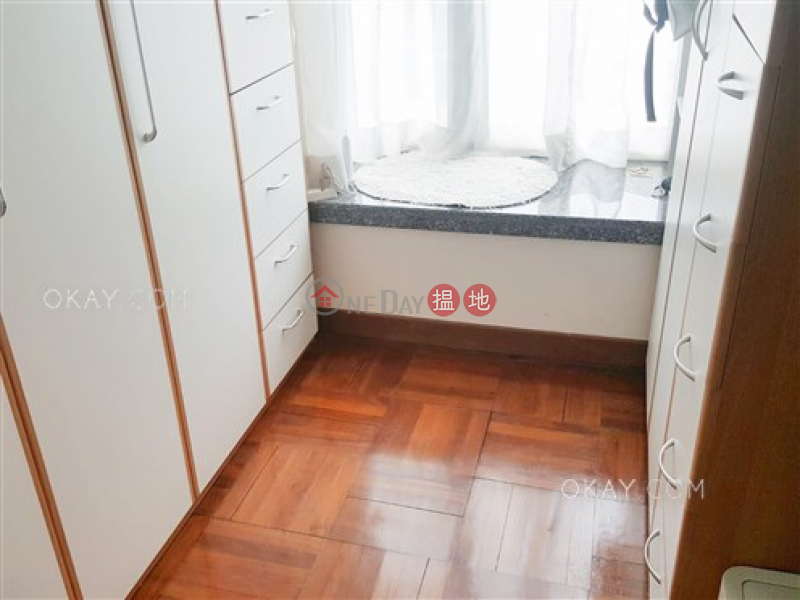 HK$ 45,000/ month Casa Bella | Central District | Lovely 3 bedroom with sea views | Rental