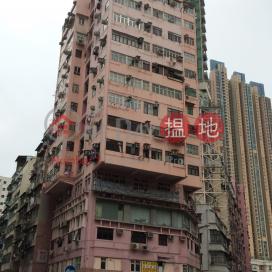 Yuet Yuen Building,Mong Kok, Kowloon