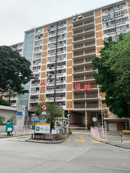 馬頭圍邨玫瑰樓 (Rose House, Ma Tau Wai Estate) 土瓜灣 搵地(OneDay)(1)
