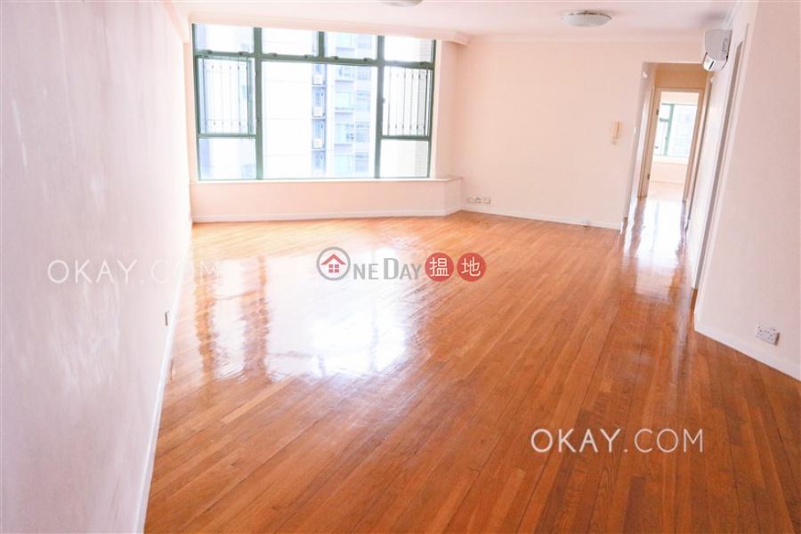 3房2廁,實用率高,極高層,星級會所《雍景臺出售單位》 雍景臺(Robinson Place)出售樓盤 (OKAY-S367)