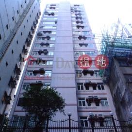 Kam Lei Building|金莉大廈