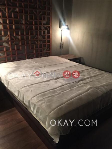 Lovely 1 bedroom in Sheung Wan | Rental, 245 Wing Lok Street 永樂街245號 Rental Listings | Western District (OKAY-R227791)
