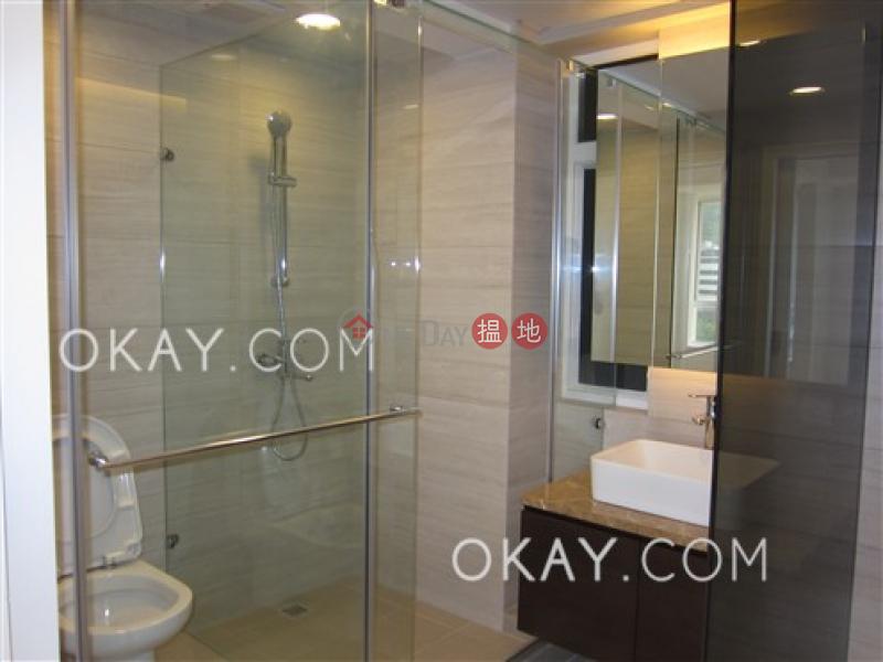 Tasteful 2 bedroom with racecourse views & balcony | Rental | Green View Mansion 翠景樓 Rental Listings