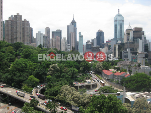 3 Bedroom Family Flat for Sale in Central Mid Levels|Chenyu Court(Chenyu Court)Sales Listings (EVHK90433)_0