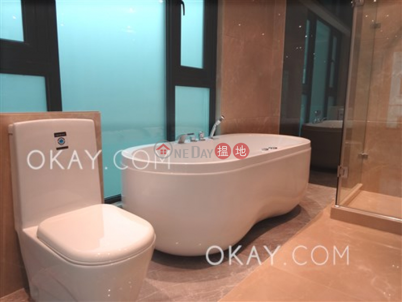 HK$ 68,000/ month, La Caleta   Sai Kung   Luxurious house with rooftop, balcony   Rental