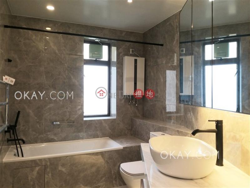 3房2廁,實用率高,星級會所,可養寵物《竹林苑出租單位》|74-86堅尼地道 | 東區-香港-出租|HK$ 118,000/ 月