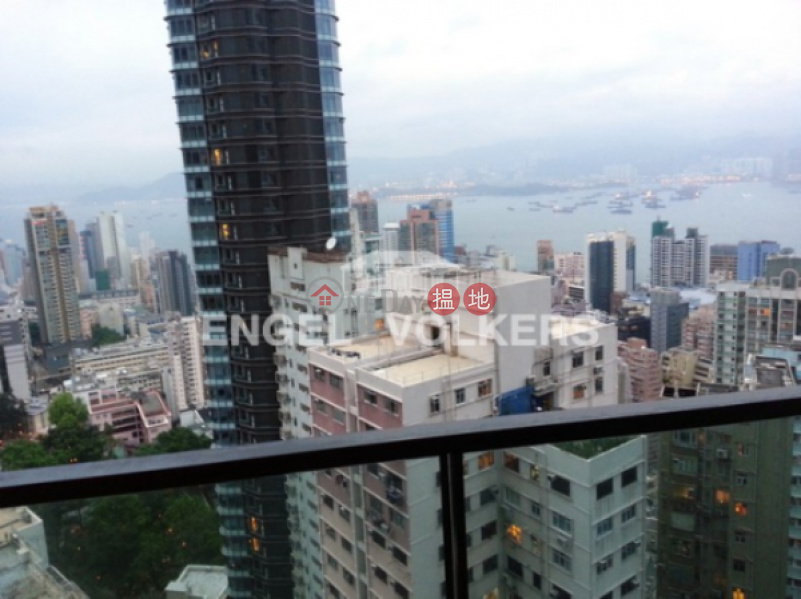3 Bedroom Family Flat for Sale in Mid Levels West, 2A Seymour Road | Western District Hong Kong | Sales, HK$ 41M