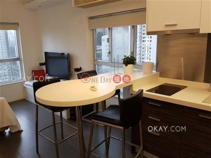 Property Search Hong Kong | OneDay | Residential Sales Listings Lovely 1 bedroom on high floor | For Sale