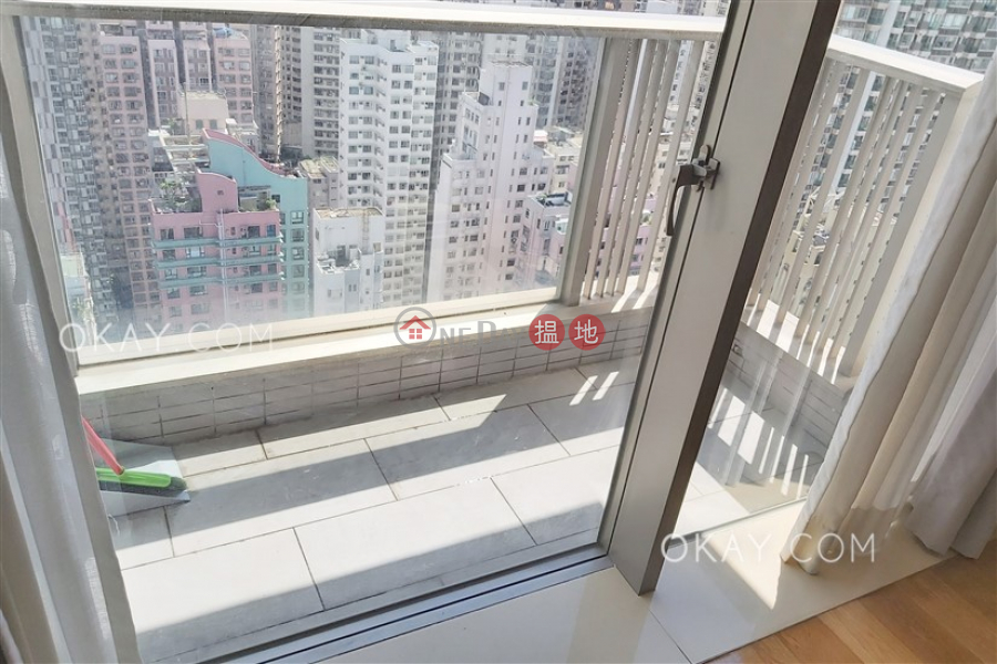 Island Crest Tower 2, High, Residential Rental Listings, HK$ 29,800/ month