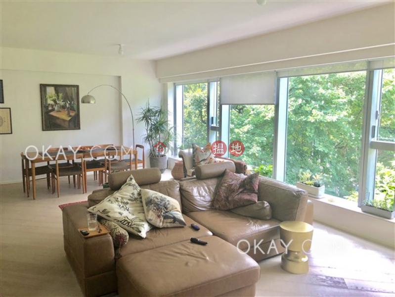Charming 3 bedroom with balcony | Rental, Mount Pavilia Tower 21 傲瀧 21座 Rental Listings | Sai Kung (OKAY-R321912)