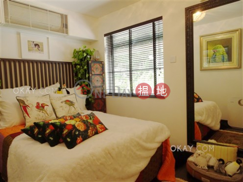 Charming house with sea views, balcony | For Sale|48 Sheung Sze Wan Village(48 Sheung Sze Wan Village)Sales Listings (OKAY-S366243)_0