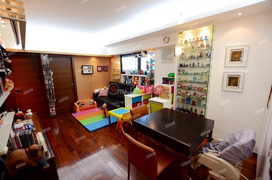 香港搵樓|租樓|二手盤|買樓| 搵地 | 住宅出售樓盤-交通方便,實用三房,靚裝罕有,即買即住,地鐵站旁《海峰中心買賣盤》