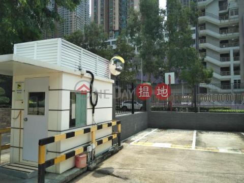 Near Entrance|Sai KungBlock 1 On Ning Garden(Block 1 On Ning Garden)Sales Listings (96827-0188285410)_0