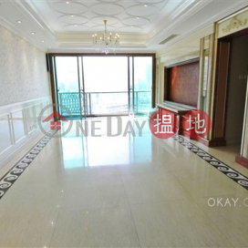 Gorgeous 3 bedroom with sea views & balcony | For Sale|Parc Palais Tower 8(Parc Palais Tower 8)Sales Listings (OKAY-S317223)_0