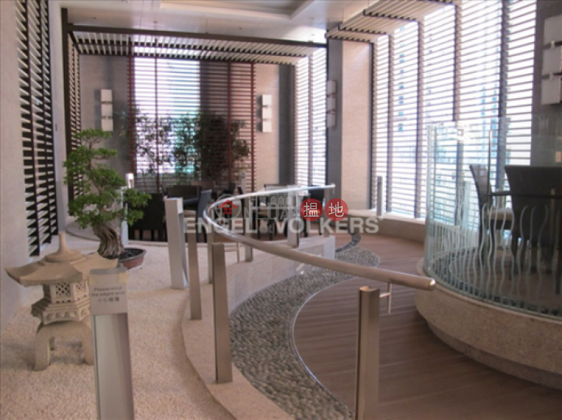 3 Bedroom Family Flat for Sale in Mid Levels West   No 31 Robinson Road 羅便臣道31號 Sales Listings