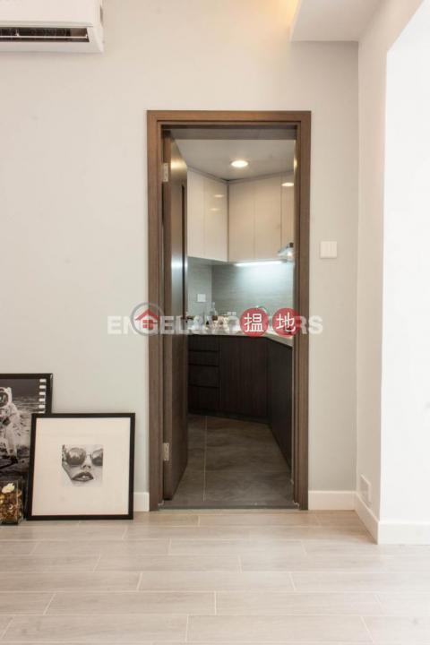 西營盤兩房一廳筍盤出售|住宅單位|金風大廈(Kam Fung Mansion)出售樓盤 (EVHK84094)_0