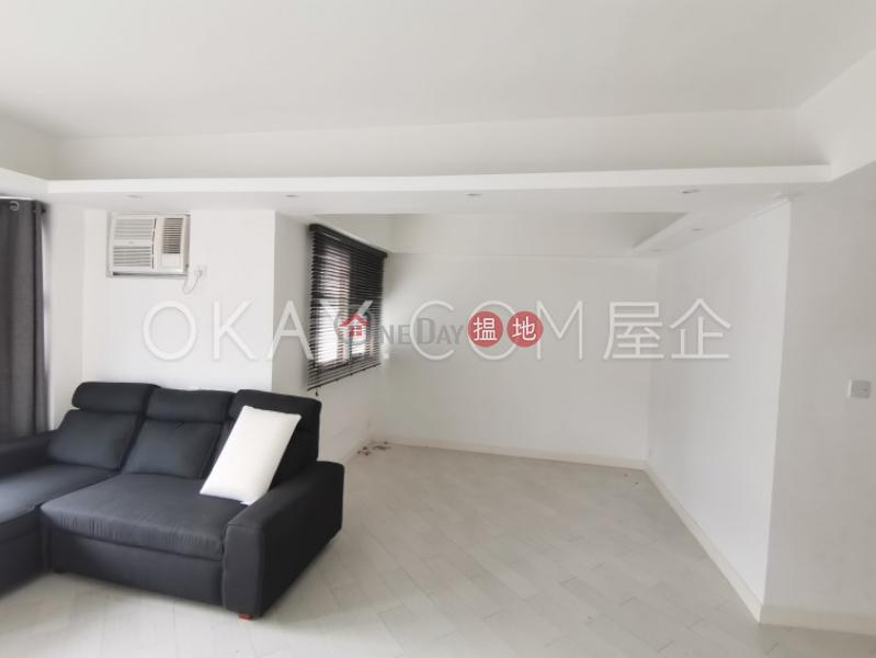 Stylish 1 bedroom on high floor with rooftop & balcony | Rental | Pioneer Court 柏莉園 Rental Listings