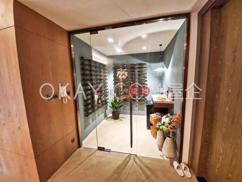 Luxurious 3 bedroom with parking | Rental | Mount Pavilia Tower 5 傲瀧 5座 Rental Listings