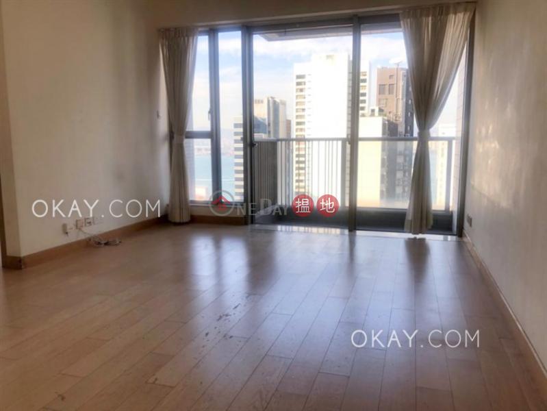 3房2廁,極高層,星級會所,可養寵物《縉城峰1座出租單位》|8第一街 | 西區-香港-出租-HK$ 45,000/ 月