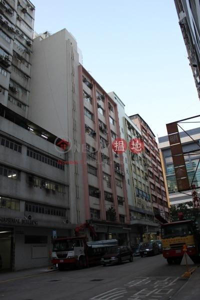 安業工廠大廈 (On Yip Factory Building) 大角咀 搵地(OneDay)(3)