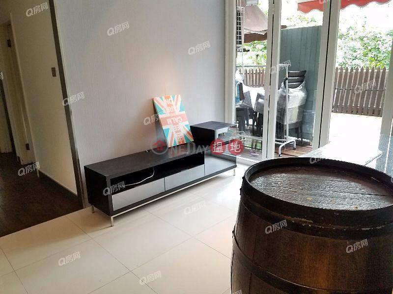 Block 16 On Tsui Mansion Sites D Lei King Wan | 3 bedroom Low Floor Flat for Rent | Block 16 On Tsui Mansion Sites D Lei King Wan 安翠閣 (16座) Rental Listings