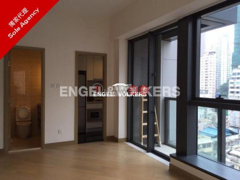 銅鑼灣一房筍盤出售|住宅單位-23華倫街 | 灣仔區|香港|出售HK$ 910萬