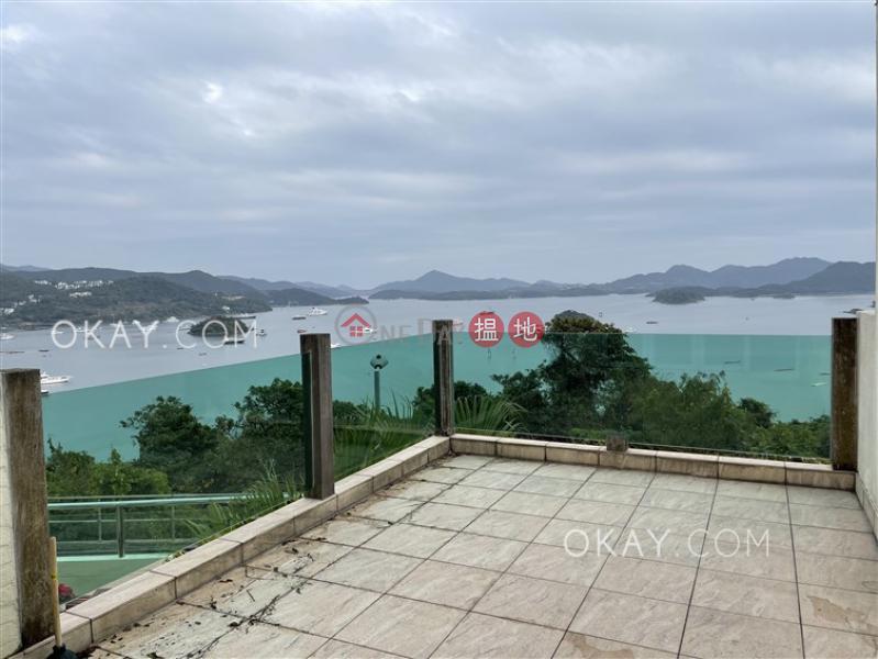 西沙小築未知-住宅出租樓盤-HK$ 60,000/ 月