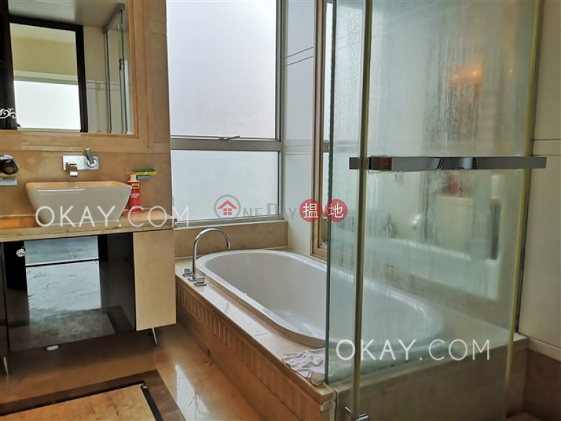 Property Search Hong Kong   OneDay   Residential, Rental Listings Exquisite 3 bed on high floor with balcony & parking   Rental