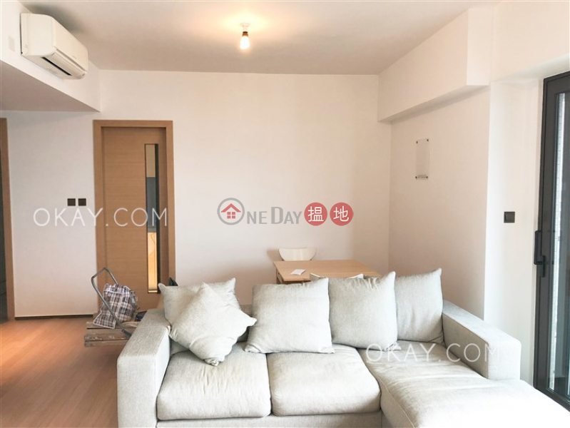 Luxurious 2 bedroom with balcony | Rental, 33 Seymour Road | Western District | Hong Kong | Rental, HK$ 68,000/ month